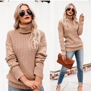Vici Westwood Knit sweater